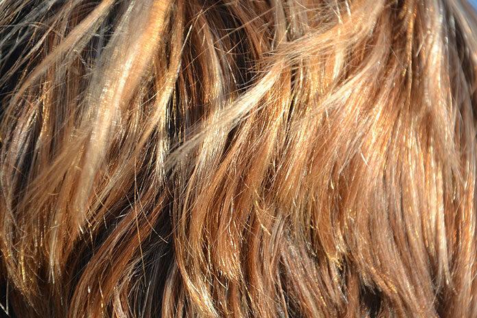 Jak oddać włosy na perukę