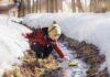 zimowe akcesoria dla dziecka