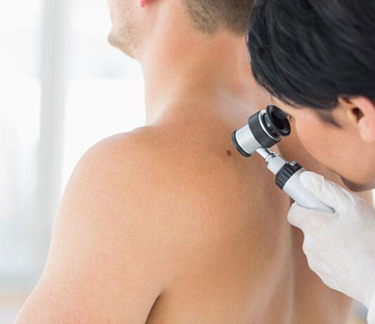 Dermatolog Poznań